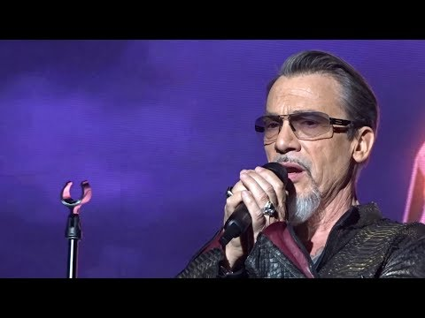 Florent Pagny @ Casino de Paris - 31/01/2018