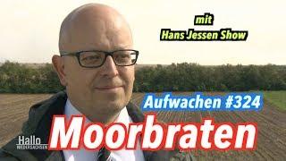 Aufwachen #324: Dieselende, Angst vor Windrädern & Danke, Bundeswehr!