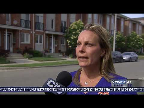 Man sought after suspicious incident at Burlington school
