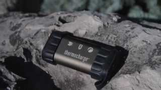 Celestron Thermocharge - Video Review