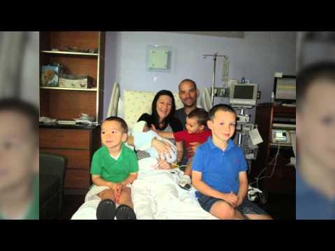JohnCarl Vlearbone 8.17.2014 - Infant/Newborn Loss with Adam Vlearbone
