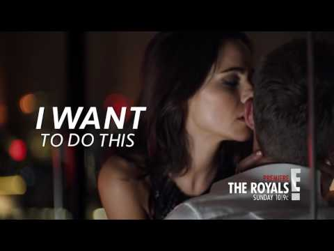The Royals Season 3 (TRAILER #4)