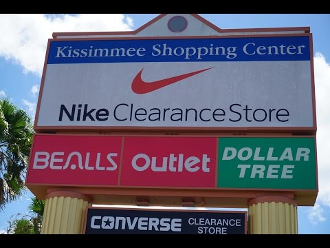 KISSIMMEE CLEARANCE CENTER - ORLANDO, FLORIDA