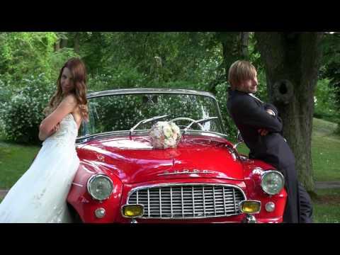 Svatební klip 2016 - Houby magický (Kabát)
