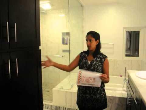 Anaheim Hills CA Master Bathroom Remodel