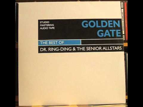 Dr. Ring Ding & The Senior All - Save A Bread / Save A Toast