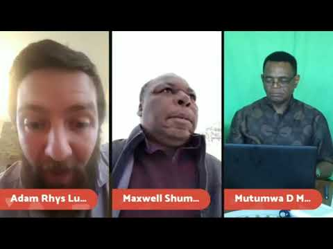 Land & White Farmers Return in Zimbabwe