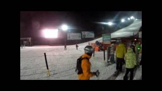 Konjiam- KOREA ski resort 2012- RSTC