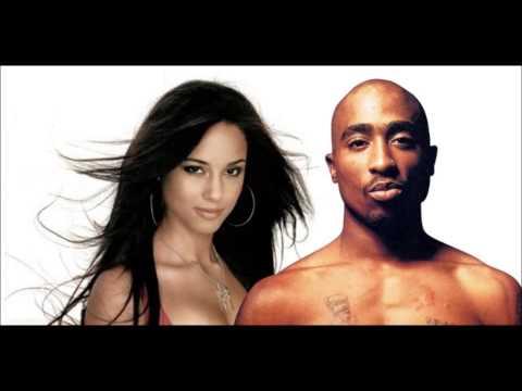 Alicia Keys Feat. 2Pac - Girls On Fire
