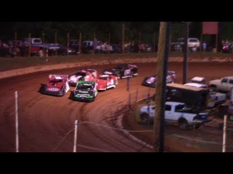 Winder Barrow Speedway Limited Late Model Feature Race 6/1/19
