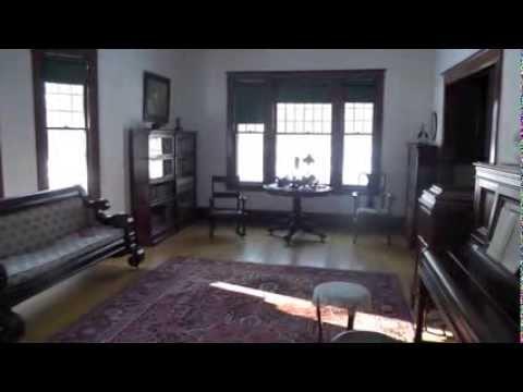 Charles A. Lindbergh House