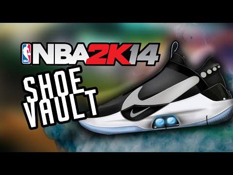 7562e7fb3b1 NBA 2K19 PC Crazy Kickz and Signature Shoe Mods The Shoe Vault is Back