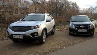 Лучший семейный авто до 1 млн. рублей