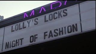 New York City Night of Fashion 2015 - Lolly's Locks