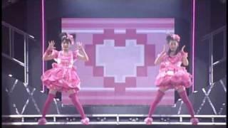 Download Video Sayumi Michishige & Koharu Kusumi Rainbow Pink Live MP3 3GP MP4