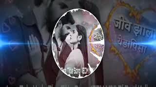 Jeev zala yeda pisa title song (EDM MIX) Dj Ravi Kolhapur