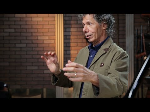 Chick Corea Music Workshop- March 2014 First Look