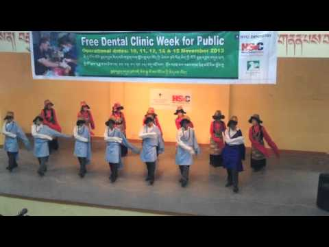 NYU College of Dentistry program in Kathmandu, Nepal