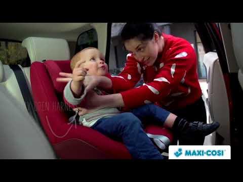 Dorel Maxi Cosi Pearl Group 1 Car Seat