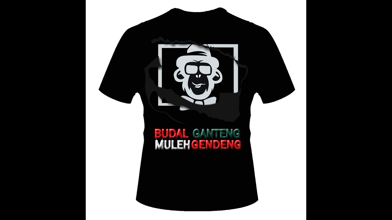 T shirt design using adobe illustrator