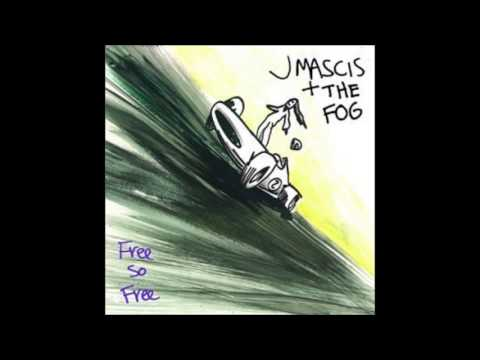 J Mascis + The Fog - Free So Free [Full Album] 2002