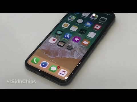 Download Youtube: Apple iPhone X | First Look