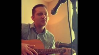 """🎤 """"Orange Sky"""" - Alexi Murdoch (cover by Derek """"Matthew"""" Zukowski)"""
