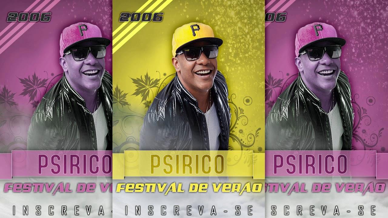 cd psirico festival de verao 2011