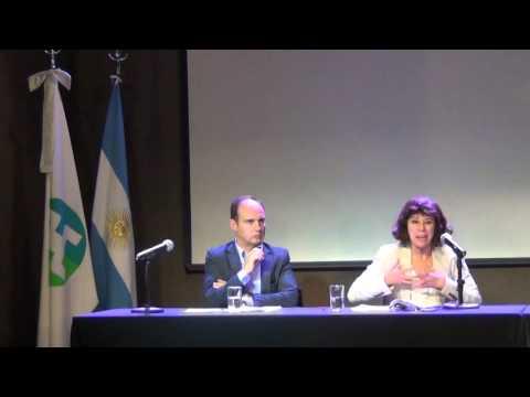 Mesa redonda: Políticas de Vinculación y Transferencia de Tecnología - Parte 2