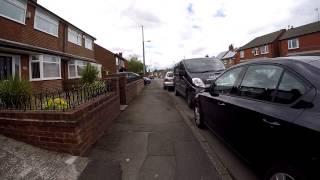 A Walk Down Ney Street GoPro June 2015