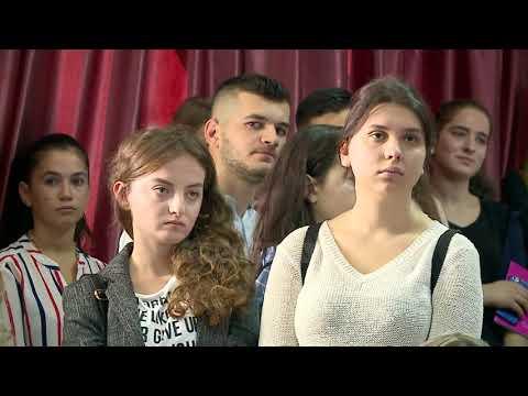 Universitetet nisin mësimin - Top Channel Albania - News - Lajme