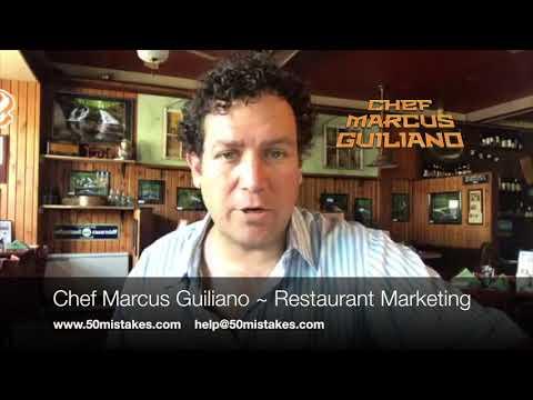 Facebook Live for Restaurant Marketing?