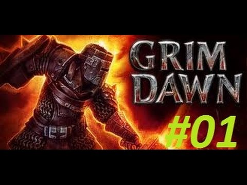 how to play multiplayer grim dawn