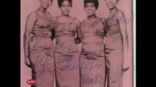 Watch Shirelles Please Be My Boyfriend video