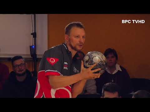 Bowling - 2018 TV France VS World Match 4