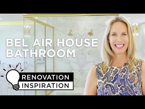 Modern Bathroom Vanity Remodel Tips and Ideas - Renovation Inspiration Episode 4