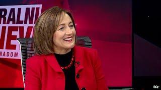 Vesna Softić: Prijeti nam disolucija. Dva različita zakona o notarima u dva entiteta