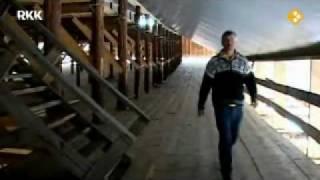 Ark van Noach Interview KRO 3 maart 2010