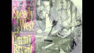 Jimmy Bryant and Speedy West - Frettin