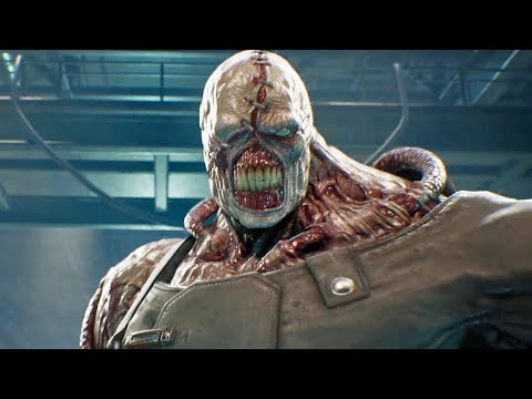Resident Evil 3: Nemesis - Ranking All Monsters From Worst To Best