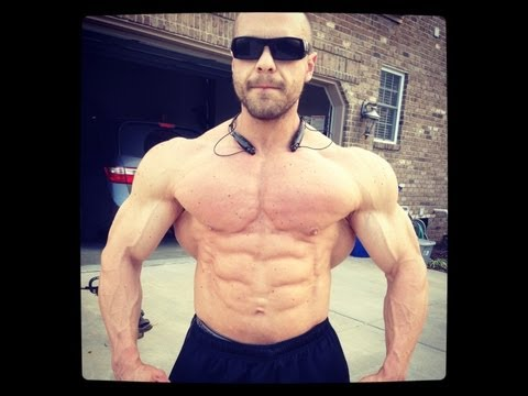 Cardio Confessions 40--Recreational Drug WARNING and the HARSH Realities of Contest Prep