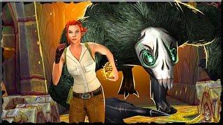 Tempel Run 2 Game (Mobile Game)