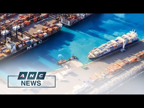 PH maritime industry authority pushes for modernization of domestic shipping sector
