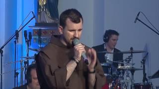 Repeat youtube video Fra Marin Karačić – Pustinja (Bonofest 2015.)