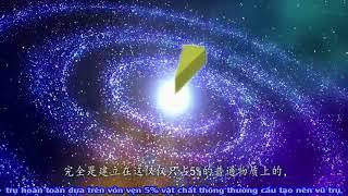 LOẠT BÀI NHẬN THỨC VỀ VŨ TRỤ CHÂN THỰC (P1) NHẬN THỨC VỀ KHÔNG GIAN (thuyết minh)