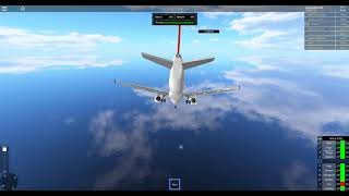 THE AVION OF THE MORT! - Roblox #4 - SFS Flight Simulator