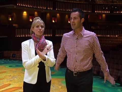 Alexander Yepremian - Cruise Director - Princess Cruises ...