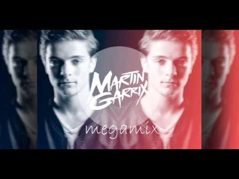 Martin Garrix-Megamix (Steals Souls)