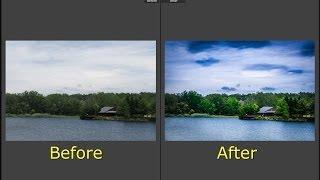Learn Lightroom 5 - Part 21: Photorealistic HDR (32 Bit) (Training Tutorial)