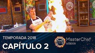 CAPÍTULO #2 | MasterChef México